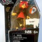 Monster High Mega Bloks Toralei Poseable Figure Collection 2
