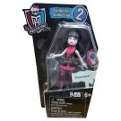 Monster High Mega Bloks Draculaura Poseable Figure Collection 2