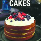 Cakes: 30 Delicious Recipes (QR What You Eat)