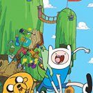 Destination: Ooo: Land of Ooo in Under 20 Snails a Day (Adventure Time)