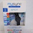 Mysync Spot Wireless Activity Tracker