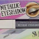 Smoke & Mirrors Metallic Eyeshadow, Knight Divine