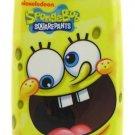 Spongebob 3-In-1 Bodywash-Shampoo-Cond 20 Ounce Tangerine (591ml) (2 Pack)