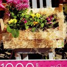 Bouquet of Spring Flowers - 1000 Piece Jigsaw Puzzle - p 007