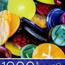 Sewing Buttons - 1000 Piece Jigsaw Puzzle