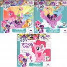 My Little Pony Bundle of 3 48 Pieces in a Really Cool Cube Shaped Box.