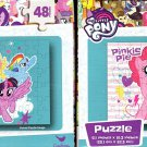 My Little Pony - 48 Pieces Jigsaw Puzzle - ( Set of 2 Puzzles) v1