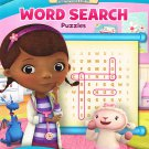 Disney Junior Jumbo Activity Book Word Search 64 Pages (Assorted, Designs Vary)