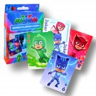 Card Games for Kids (PJ Masks Jumbo Playing Cards)