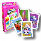 Card Games for Kids (Shopkins Jumbo Playing Cards)