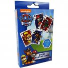 Childrens Paw Patrol Jumbo Playing Cards