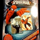 SPIDERMAN Marvel Comics Jumbo Playing Cards - Crazy Eights Go Fish Rummy