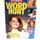 Celebrity Word Hunt Issue 1