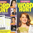 Celebrity Word Hunt - (2018) - Vol.1-2 (Set of 2 Books)