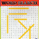 Large Print Word Search - Vol.12