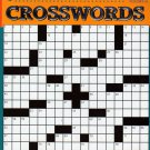 Large Print Crosswords - Vol.24