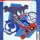 Marvel Super Hero Adventures - 16 Pieces Jigsaw Puzzle - v5