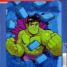 Marvel Super Hero Adventures - 16 Pieces Jigsaw Puzzle - v6