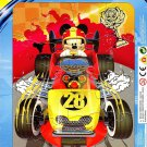 Disney Junior - Mickey and the Roadster - 16 Pieces Jigsaw Puzzle - v2