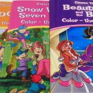 Classic Tales Color - the - Story Set of 3