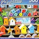 Local Crafts, Ogunquit, Maine - 500 Piece Jigsaw Puzzle - Puzzlebug - p 004