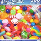 Jolly Lollies - 500 Piece Jigsaw Puzzle - Puzzlebug - p 004