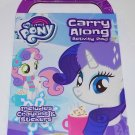 My Little Pony Carry Along Activity Pad