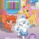 Disney Whisker Haven: Hearts and Hooves (Activity Book With Covermount)