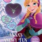 Disney Frozen Anna's Snowy Fun