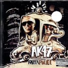 AK 47 / АК 47 - MegaPolis / МегаПолис - Russian Music CD