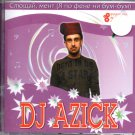 DJ Azick / DJ Azick - Slushhaj ment / Слущай мент - Russian Music CD