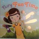 Fairy Fun Time Board Book
