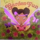 Fairy Garden Fun Board Book