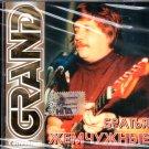 Brat'ja Zhemchuzhnye / Братья Жемчужные - Grand Collection - Russian Music CD