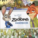 ZOOTOPIA: THE OFFICI