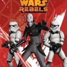 Star Wars Rebels: Battle to the End (A Star Wars Saga Chapter Book)