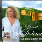 Hollywood mood - Larisa Dolina / Лариса Долина - Russian Music CD
