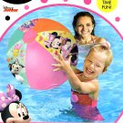 What Kids Want Disney Junior - Minnie Mouse - Beach Ball - Includes Repair Kit