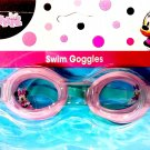 What Kids Want Disney Junior - Minnie Swim Goggles - v2