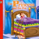 The Princess and the Pea - The Little Classics collection - Classic Fairy Tales