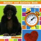 Flowerpot Press Let's Learn to Read - Sticker and Activity Book