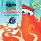 Hank the Septopus (Disney/Pixar Finding Dory) (Pictureback(R))