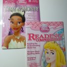 Disney Princess. Reading Comprehension and Time & Money