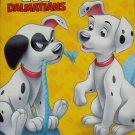 Disney 101 Dalmatians Big Fun Book to Color (Cover Art Varies)