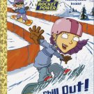 Chill Out! (Press-out Activity Book)