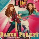 Shake it Up Dance Party! Activity Book