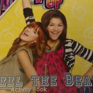 Shake it Up Feel the Beat
