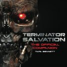 Terminator Salvation: The Official Companion
