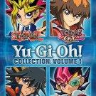 Yu-Gi-Oh! Collection: Volume 1 DVD