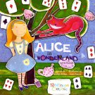 Alice in Wonderland - 10 Minute Story time - Classic Fairy Tales